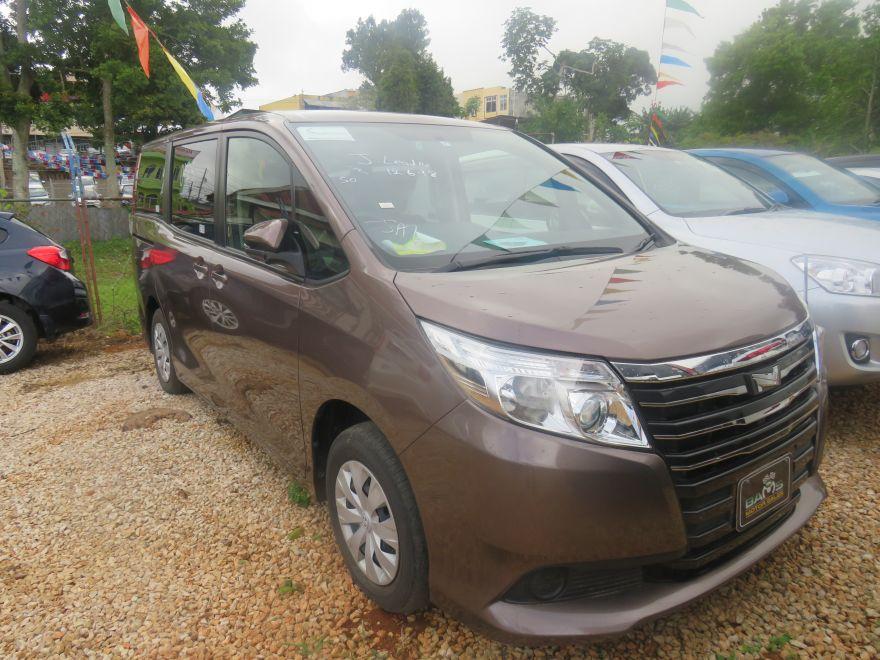 Bams Motor Sales Ltd